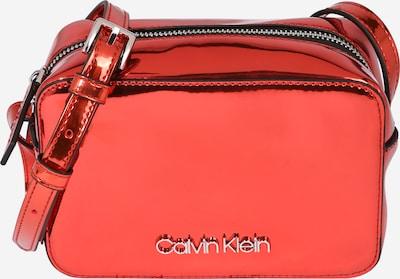 Calvin Klein Taška cez rameno - červená, Produkt