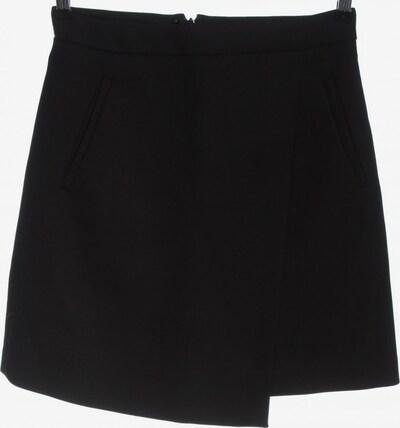 HALLHUBER Glockenrock in XS in schwarz, Produktansicht