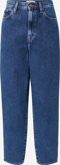 Tommy Jeans Džinsi 'CALLIE  HR BALLOON BE855 SVDBRG', krāsa - zils džinss, Preces skats