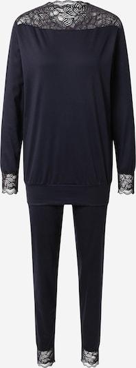 CALIDA Pyjama in de kleur Donkerblauw, Productweergave