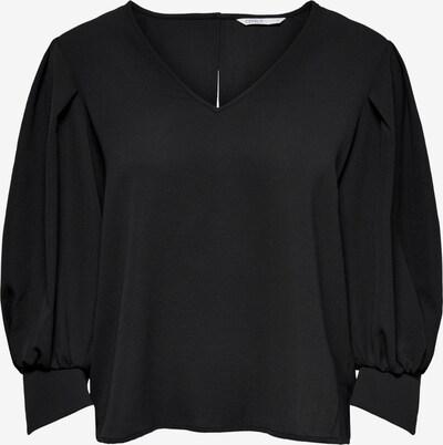 ONLY Bluse 'Nova' in schwarz, Produktansicht