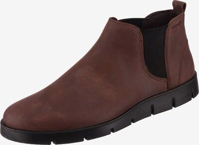 ECCO Chelsea Boots 'Bella' in schoko, Produktansicht