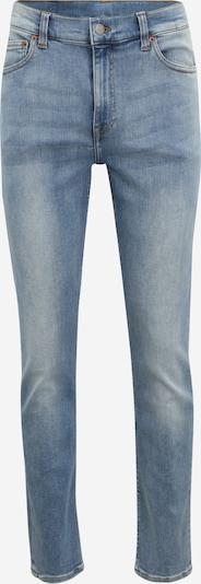 Dr. Denim Jeans 'Chase' in taubenblau, Produktansicht