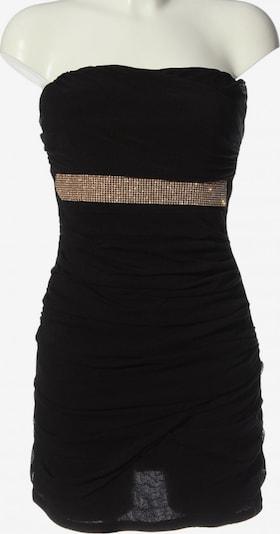 Best Emilie schulterfreies Kleid in M in schwarz, Produktansicht