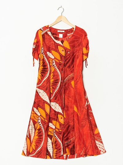 Christine Laure Dress in XXL in Red, Item view