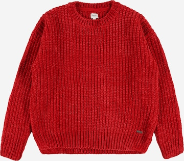 Pepe Jeans Sweater 'LIANE' in Red