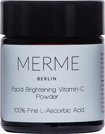 MERME Berlin Gesichtspflege 'Brightening Vitamin-C Powder' in