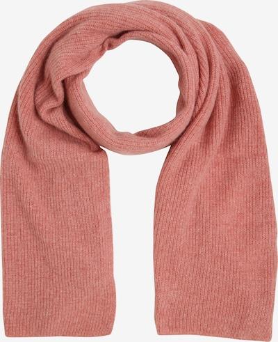 Marie Lund Schal in rosa, Produktansicht