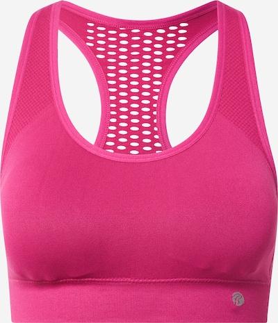 Bally Sport BH 'TONYA' in pink, Produktansicht