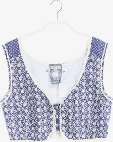 NILE Vest in M in Blue