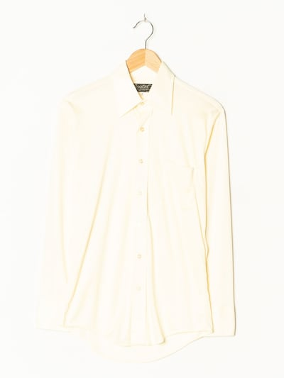 Susan Bristol Blouse & Tunic in XL in Pastel yellow, Item view