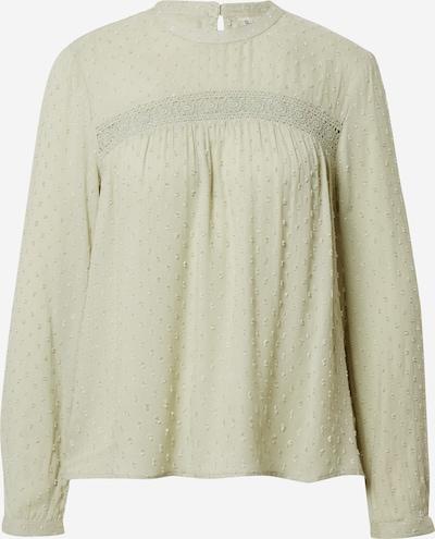 ONLY Bluse 'ONLPELIA' in pastellgrün, Produktansicht