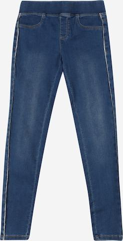 OVS Teksapüksid, värv sinine