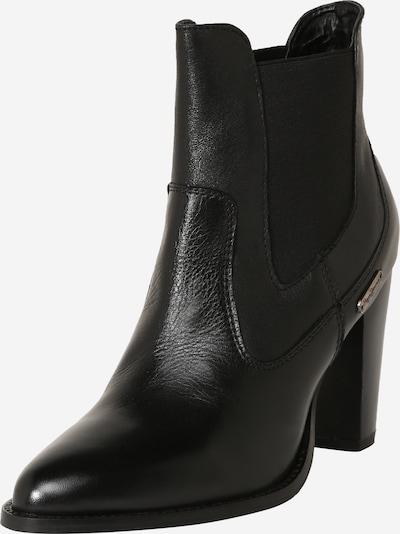 Pepe Jeans Enkellaarsjes 'ILFORD' in de kleur Zwart, Productweergave
