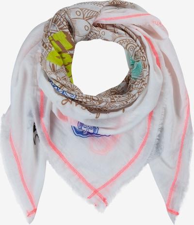 CODELLO Látková rouška - mix barev / bílá, Produkt