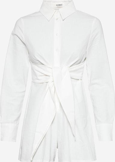 4th & Reckless Jumpsuit in weiß, Produktansicht
