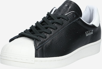 ADIDAS ORIGINALS Sneaker 'Superstar Pure' in schwarz / weiß, Produktansicht