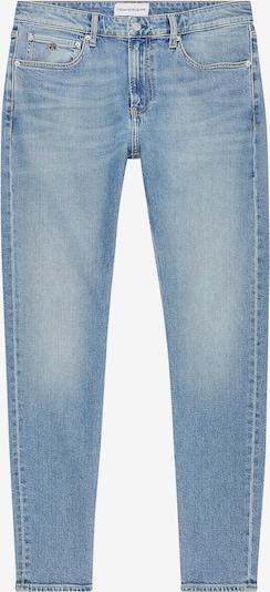 Calvin Klein Jeans Jeans in de kleur Lichtblauw / Bruin, Productweergave