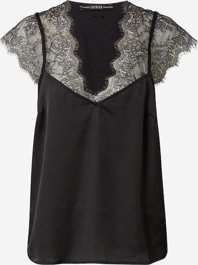 GUESS Top 'Miranda' in schwarz, Produktansicht