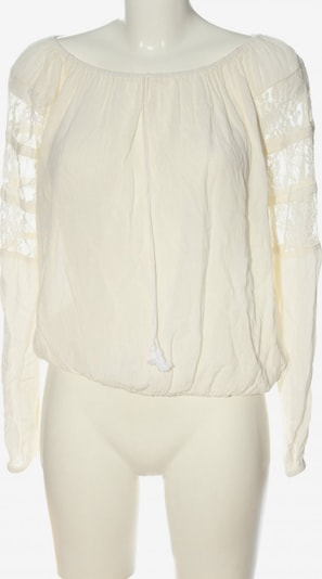 Suiteblanco Blouse & Tunic in S in Wool white, Item view