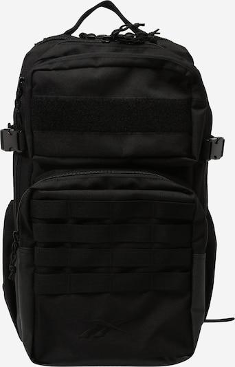 Reebok Sport Sportovní batoh 'TRAINING DAY' - černá, Produkt