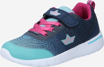 Sneaker 'ADRIANA VS' LICO di colore marino / turchese / rosa, Visualizzazione prodotti