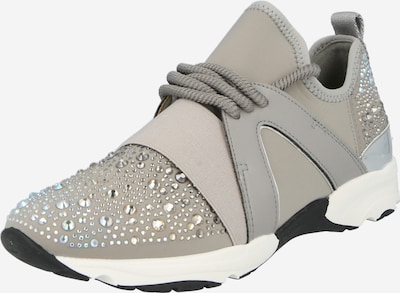 Carvela by Kurt Geiger Slip-on 'LAMENT BLING' in Grey / Light grey, Item view