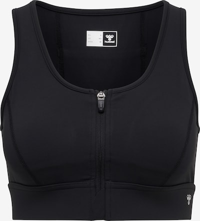 Hummel Sport bh in de kleur Zwart, Productweergave
