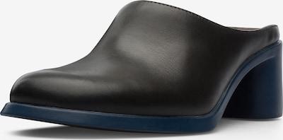 CAMPER Pantolette in schwarz, Produktansicht