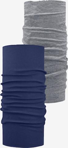 chillouts Rõngassall 'Tube', värv sinine