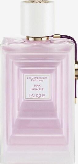 LALIQUE Eau de Parfum 'Pink Paradise' in transparent, Produktansicht
