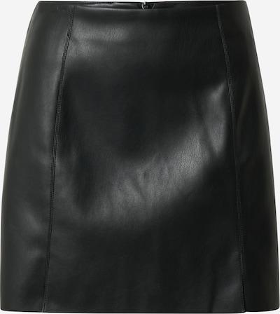 Pimkie Jupe 'K-Newclem' en noir, Vue avec produit