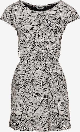Wemoto Obleka 'PONY' | črna / bela barva, Prikaz izdelka