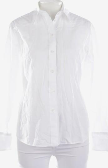 Van Laack Bluse / Tunika in S in weiß, Produktansicht