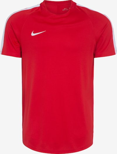 NIKE Funktionsshirt 'Dry Squad 17' in rot, Produktansicht