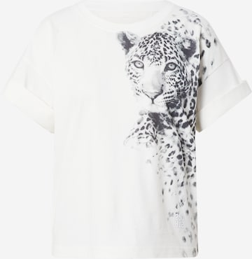 Marc Cain Shirt in White