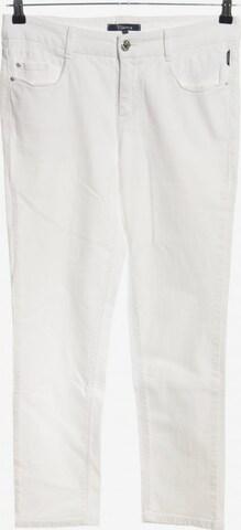ATELIER GARDEUR Slim Jeans in 27-28 in Weiß