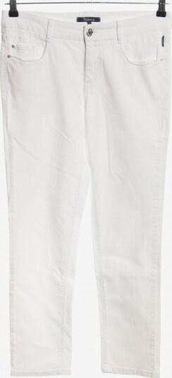 ATELIER GARDEUR Jeans in 27-28 in White, Item view