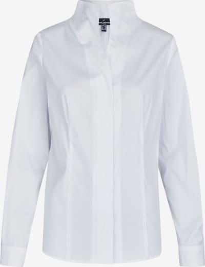DANIEL HECHTER Bluse in weiß, Produktansicht