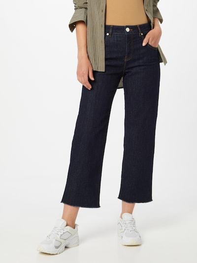 OPUS Jeans in Dark blue, View model