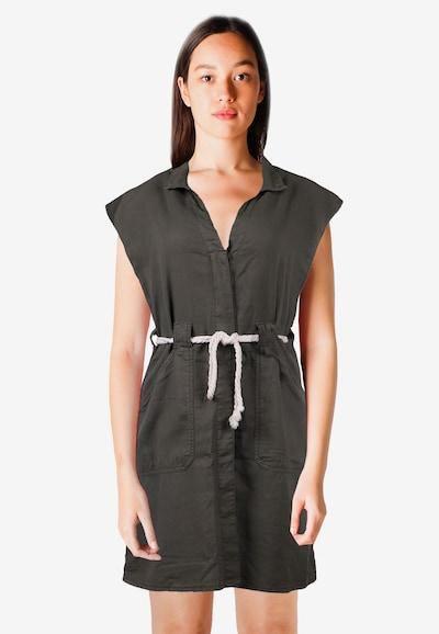 Le Temps Des Cerises Kleid 'ALIX' in khaki, Modelansicht