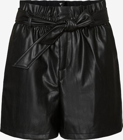 VERO MODA Shorts 'Solarie' in schwarz, Produktansicht