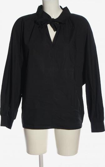 Arket Langarm-Bluse in XL in schwarz, Produktansicht