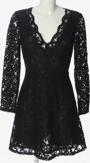H&M Spitzenkleid in XS in schwarz, Produktansicht