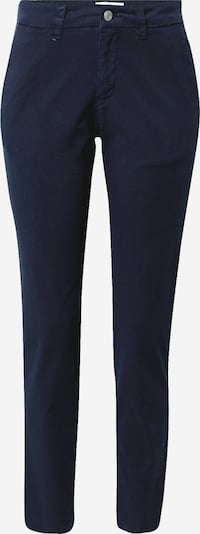 SELECTED FEMME Chinohose in navy, Produktansicht