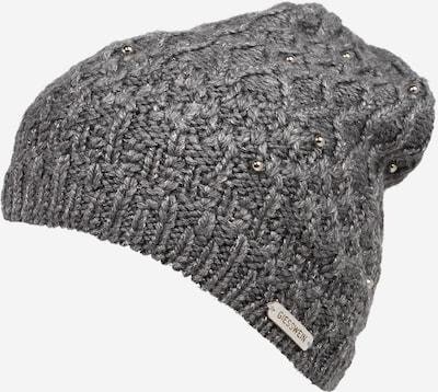 GIESSWEIN Mütze in grau, Produktansicht