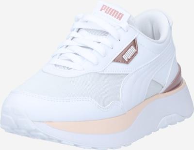 PUMA Sneaker 'Cruise Rider' in rosegold / weiß, Produktansicht