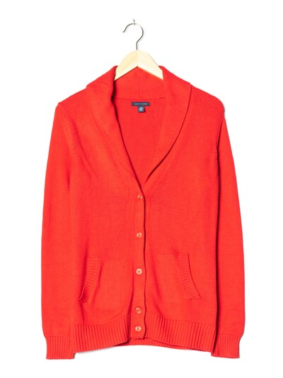TOMMY HILFIGER Sweater & Cardigan in L in Fire red, Item view