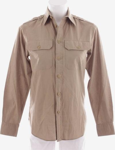 POLO RALPH LAUREN Bluse in XS in khaki, Produktansicht