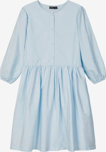 NAME IT 3/4-Ärmel Kleid in blau, Produktansicht